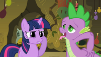 Twilight mature S2E10