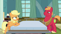 """Applejack """"you'd just ramble on and on"""" S6E23.png"""