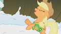 Applejack excited yee-haw S1E11.png