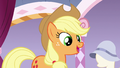 Applejack offers anything to the contest ponies S7E9.png