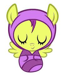 Imagen  BT bebejpg  My Little Pony La Magia de la Amistad Wiki