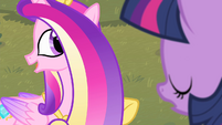Cadance 'become a little... predictable' S4E11