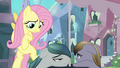 Fluttershy 'Oh that's okay' S3E1.png