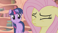 Fluttershy Too Painful To Say S01E09.png