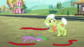 """Granny Smith """"a word about what now?"""" S03E11.png"""