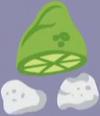 Limestone Pie cutie mark crop S5E20