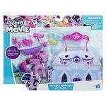 MLP The Movie Twilight Sparkle Canterlot Spa packaging