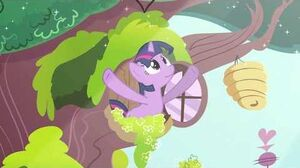 Malaysian Morning in Ponyville
