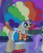Mayor Mare costume S2E4