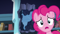 Pinkie --Is quickly an option--- S6E2