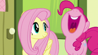 Pinkie Pie -you're friends again!- S8E12