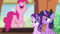 Pinkie Pie jumping with excitement S6E1.png