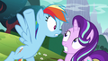 "Rainbow Dash ""in the Wonderbolts!"" S6E6.png"