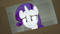 "Rarity ""my merchandise shipment from Ponyville"" S6E9"