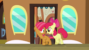 S03E4 Apple Bloom i Babs Seed