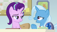 """Trixie """"insightful when I want to be"""" S9E20"""