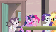Twilight -if we're going to get to the bottom of- S5E1