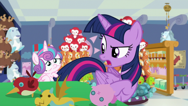 """File:Twilight Sparkle """"hang on, Flurry"""" S7E3.png"""