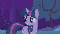 Twilight appreciate offer S1E2