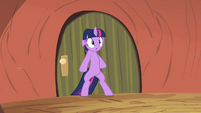 UnsureTwilight S02E10