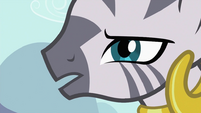 Zecora 'true and pure' S2E06