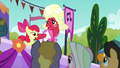 "Apple Bloom singing ""a special kind of friend"" S5E17.png"