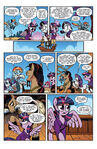 Comic issue 14 page 5