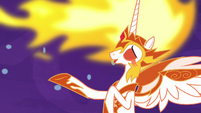 Daybreaker calls herself better and prettier S7E10