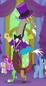 Discord purple suit ID S7E1