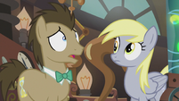 Dr. Hooves -And I still need to get my suit tailored!- S5E9