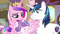Flurry Heart giggling happily S7E22.png