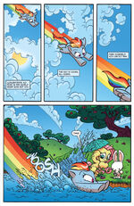 Friends Forever issue 18 page 1