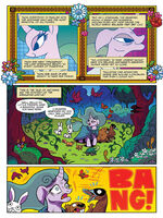 Legends of Magic issue 3 page 3