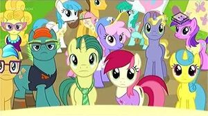MLP FiM - Flawless Indonesian