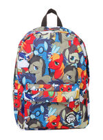 My Little Pony Six Mares backpack Hot Topic