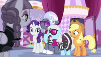 """Photo Finish """"you have a very focused vision!"""" S7E9"""