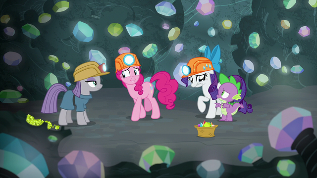 """File:Pinkie """"I didn't bring you here to impress you!"""" S7E4.png"""