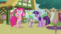 Pinkie Pie 'That I'm missing out on too!' S3E3.png