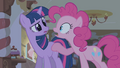 Pinkie Pie and Twilight S1E09.png