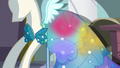 Princess Dress shines with multicolored light S5E14.png