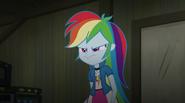 Rainbow angry EG2