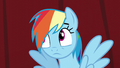 Rainbow rolls her eyes S5E15.png