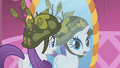 Rarity does not like her hat S1E7.png
