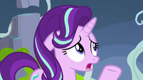 Starlight Glimmer -I want to say something- S7E17