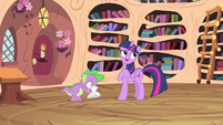 Twilight 'with my sister-in-law!' S4E11