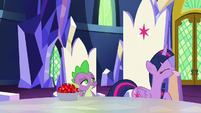 Twilight --breakthrough in the science of friendship!-- S5E22
