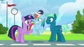 """Twilight Sparkle """"actually, she's not the one"""" S6E24.png"""