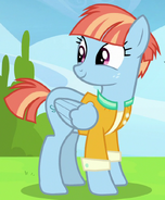 Windy Whistles ID S7E7