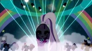 (Latvian TV3) the spectacle mlp