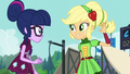 Applejack expecting a high five EG3.png
